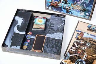 Настольная игра Кланк! Затонувшие сокровища, фото 2