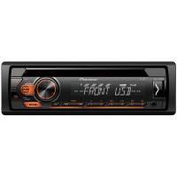 АвтоРесиверCD/MP3 PIONEER DEH-S110UBA