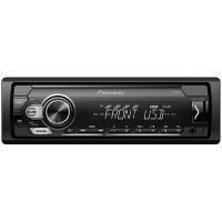АвтоРесиверCD/MP3 PIONEER MVH-S110UBW