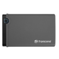 "Аксессуары TRANSCEND Case StoreJet TS0GSJ25CK3 2.5"" HDD/SSD"