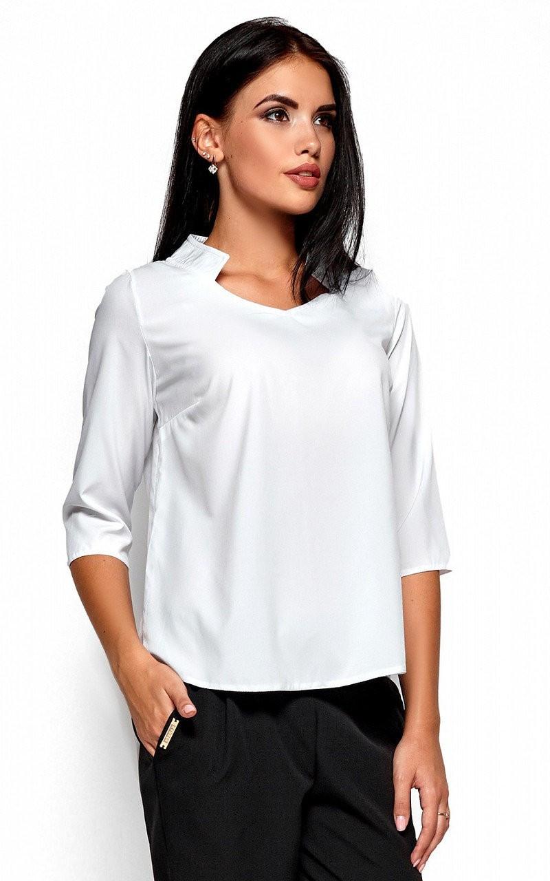 """Женская блузка """"Malibu"""", размеры 42 - 50"""
