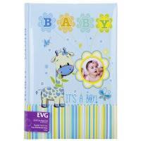 Альбом EVG 10x15x300 BKM46300 Baby blue