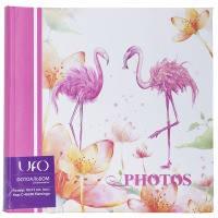 Альбом UFO 10x15x200 C-46200 Flamingo