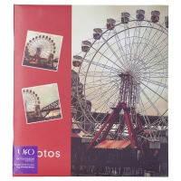 Альбом UFO 10x15x400 PP46400 Wheel