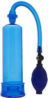 Вакуумная помпа Penis Enlarger, BLUE