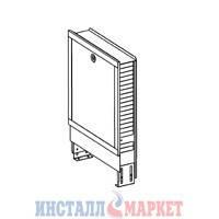 Распределительный шкаф для скрытого монтажа UP 110