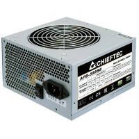 Блок питания CHIEFTEC 500W ATX 2.3 APFC FAN 12cm APB-500B8 Bulk