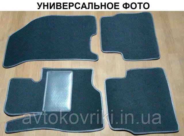 текстильные коврики в салон