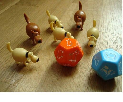 Настольная игра Суперфермер (Супер фермер), фото 2