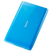 Внешний жесткий диск APACER AC235 2TB USB 3.1 Синий