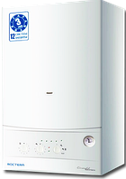 Газовый котёл ТМ ROCTERM EMERALD 6 кВт – 24 кВт ТЕ-В 24