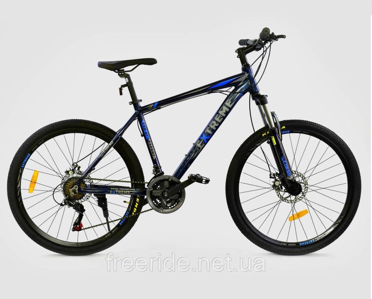 Горный Велосипед CORSO Extreme 26 (17 рама)