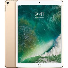 Планшет Apple iPad Pro 10.5 Wi-Fi 256GB Gold MPF12, КОД: 200636