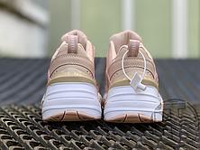 Женские кроссовки Nike M2K Tekno Particle Beige AO3108-202, фото 3