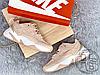 Женские кроссовки Nike M2K Tekno Particle Beige AO3108-202, фото 5