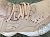 Женские кроссовки Nike M2K Tekno Particle Beige AO3108-202, фото 6