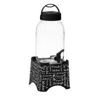 Диспенсер HEREVIN Beverage FRESH на подставке/3 л д/напитков (137605-001)