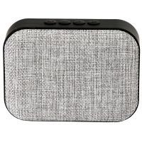 Комп.акустика OMEGA Bluetooth OG58DG fabric light grey