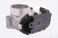 Электронная дроссельная заслонка Bosch ВАЗ 21126