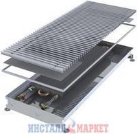 Конвектор без вентилятора COIL – PMW90 / 1500мм