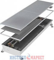 Конвектор без вентилятора COIL – PT105 / 2000мм