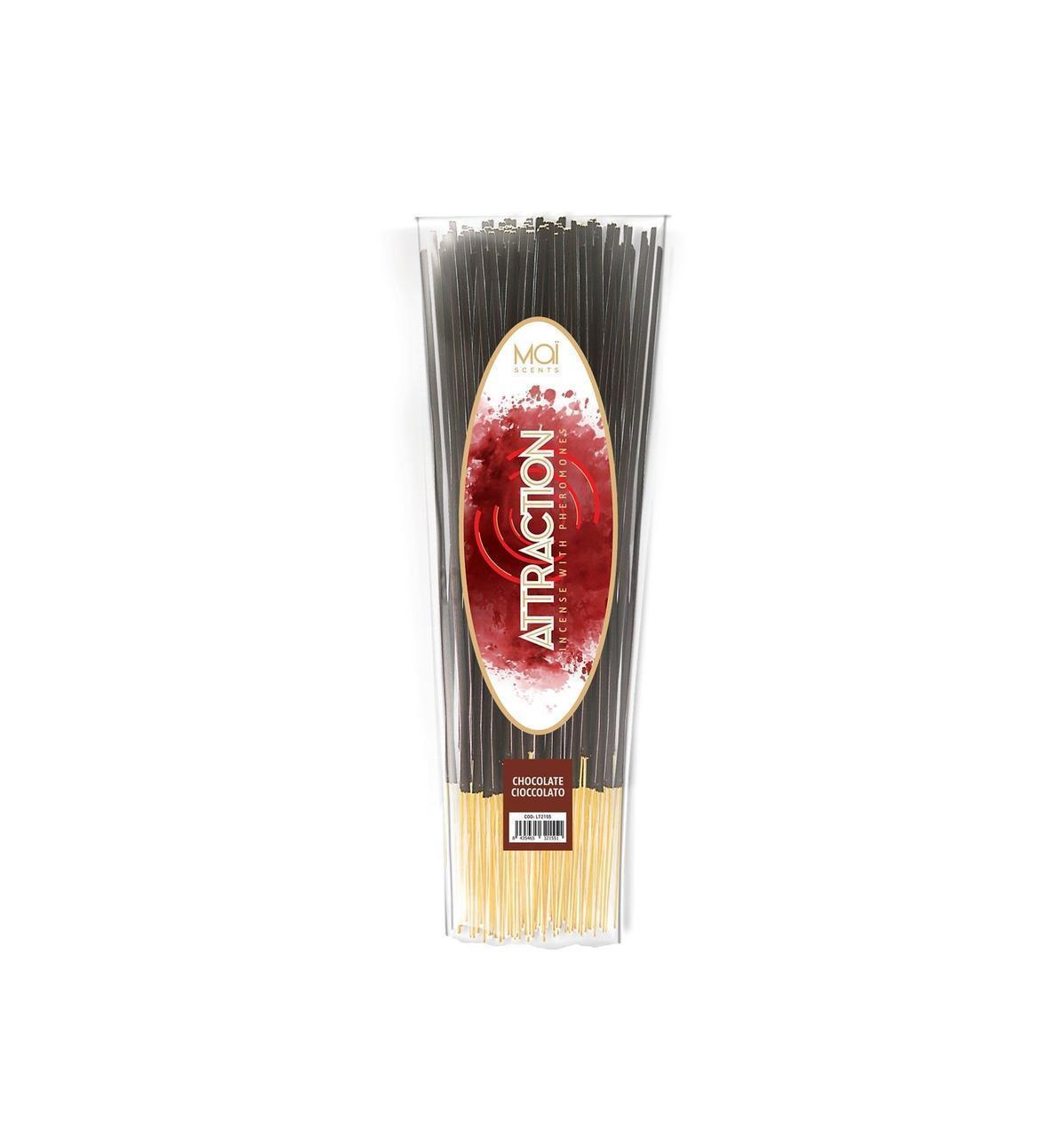 Ароматические палочки с феромонами MAI Chocolate (400 шт)
