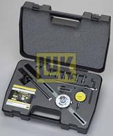 Набор для измерения осевых и угловых люфтов маховиков сцепления LUK LK 400 0080 10