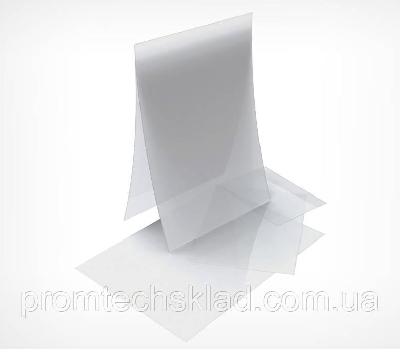 PP-А1 карман-протектор антибликовый (для рамок)