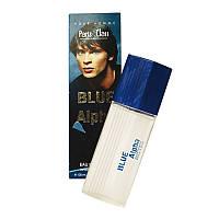 Мужская туалетная вода Aroma Perfume Paris Class Blue Alpha 100 мл