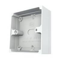 Настенная абонентская коробка MOLEX Surface Box UK 1G 28mm