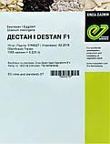 Дестан F1 насіння баклажан Enza Zaden, Голландія 10 г, фото 3