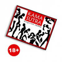 Шоколадный набор Камасутра 60 г (1.038)