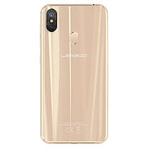 Смартфон Leagoo S9 Blue 4\32Gb 8ядер And 8.1 + чехол, фото 2
