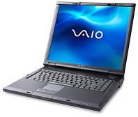 Разборка SONY VAIO PCG-GRV550