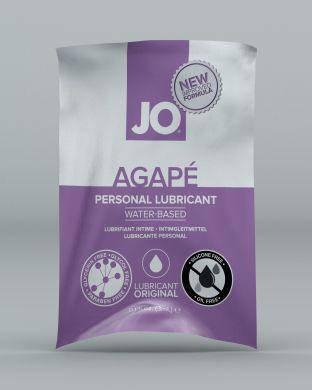 Пробник System JO AGAPE - ORIGINAL (3 мл), фото 2