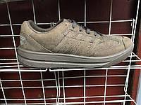 Мужские кроссовки,Олимпия, Adidas коричневые