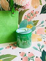 Гель алоэ вера с охлаждающим эффектом для лица и тела Etude House Ice Aloe Soothing Gel