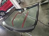 Стекло лобовое подогрев щеток датчик дожля, Каптива C140, 42526329, фото 3