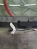 Стекло лобовое подогрев щеток датчик дожля, Каптива C140, 42526329, фото 4