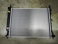 Радиатор охлаждения Каптива Антара АКП 2.2d, Captiva C140 Antara, 42400244, фото 1