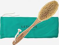 Letique Щетка для сухого массажа