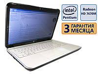 Ноутбук HP Pavilion G6-2277sr 15.6 (1366x768) /i5-2540m (2x3.3GHz max)/Radeon 7670M/RAM 8Gb/SSD 120Gb+HDD 500Gb/АКБ 1 ч. 30 мин./Сост. 9/10 БУ