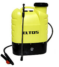Аккумуляторный опрыскиватель Eltos АО-16М, фото 2