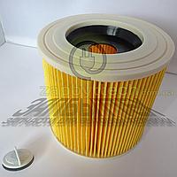 Патронный фильтр 6.414-552.0 (6.414-522.0) для пылесосов Karcher