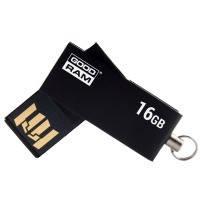 Флеш-драйв GOODRAM UCU2 16 GB Черный