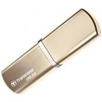Флеш-драйв TRANSCEND JetFlash 820 32GB USB 3.0 Золотистый