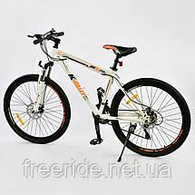 Горный Велосипед CORSO K-Rally 26 (17 рама), фото 2