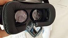 Очки виртуальной реальности VR BOX 2.0 + пульт (Джойстик), фото 3