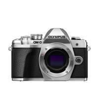 Цифровая камера OLYMPUS E-M10 mark III Body серебристый