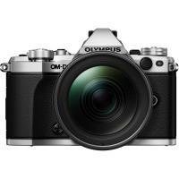 Цифровая камера OLYMPUS E-M5 mark II 12-40 PRO Kit серебристый
